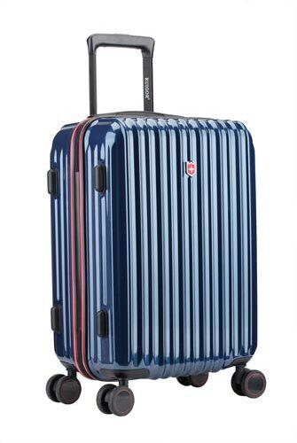 Ruigor Porter 17 Blue(24 inch)