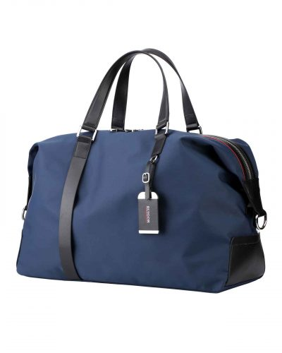 RUIGOR EXECUTIVE 10 Luxus Reisetasche Blau