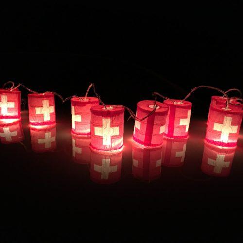 Swiss Lights