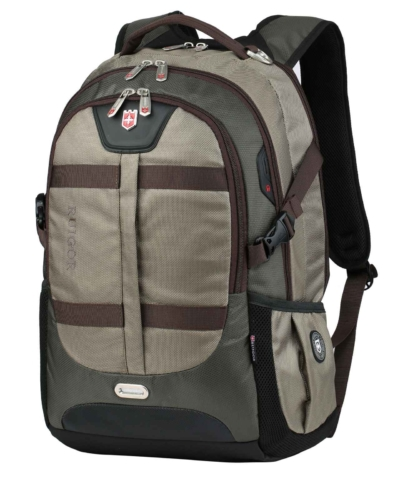 RUIGOR ACTIVE 00 Laptop Backpack Olive green
