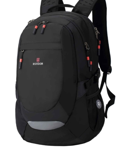 RUIGOR ACTIVE 29 MOCHILA PARA LAPTOP COLOR NEGRO