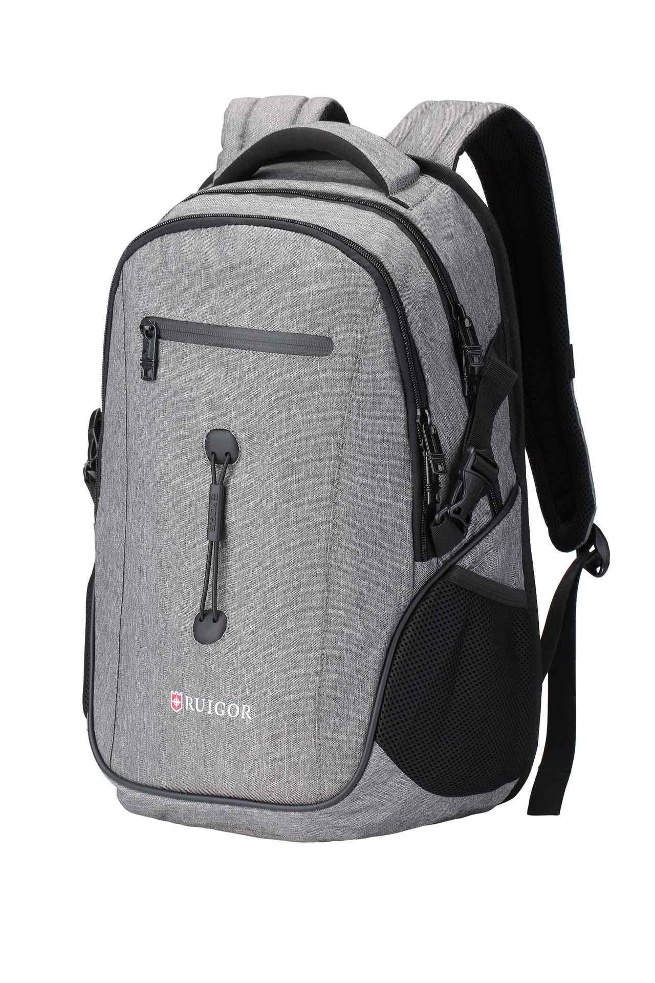 RUIGOR ACTIVE 65 Laptop Backpack Gray