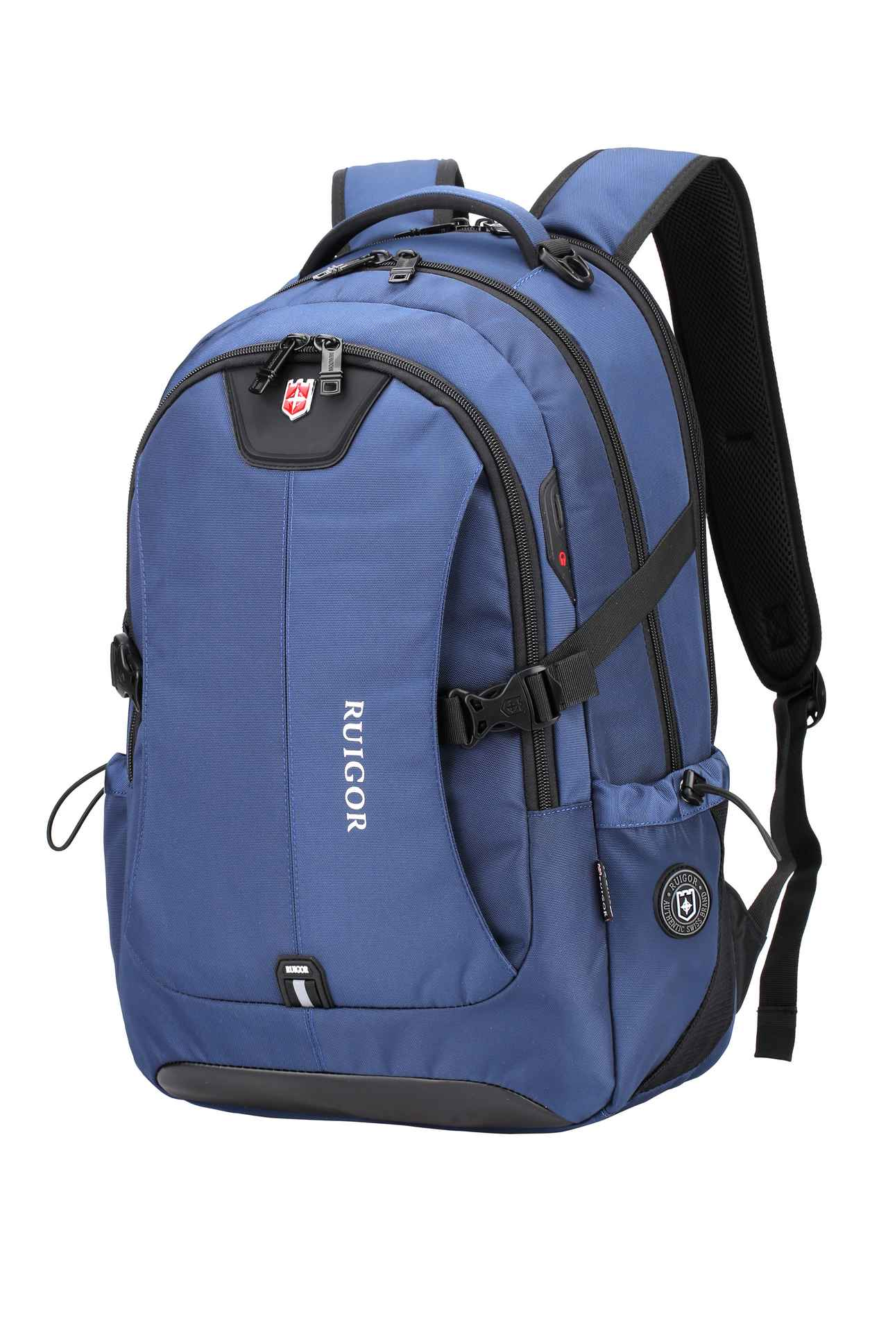 RUIGOR ICON  47 Laptop Backpack Blue