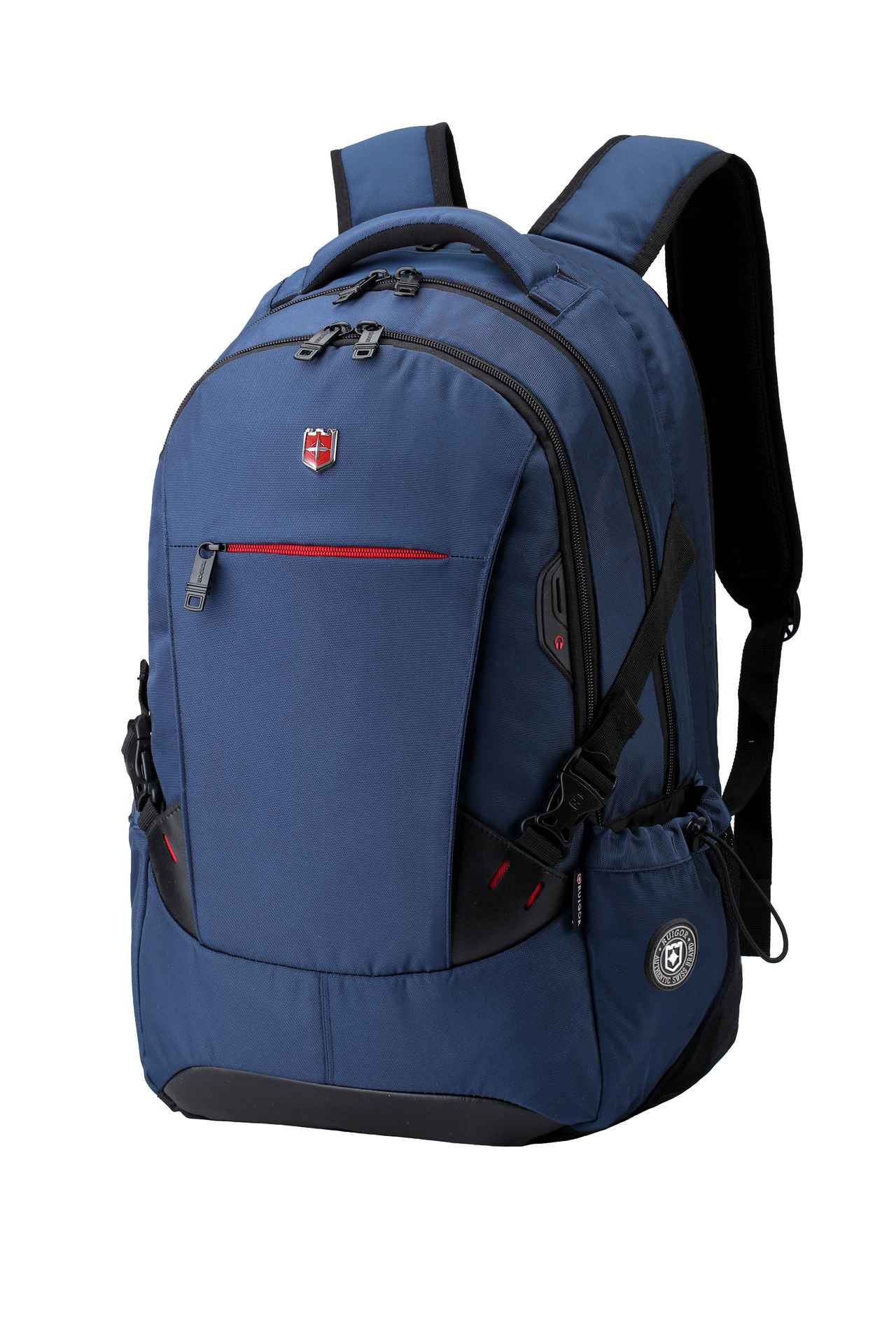 RUIGOR ICON 81 Laptop Backpack Blue