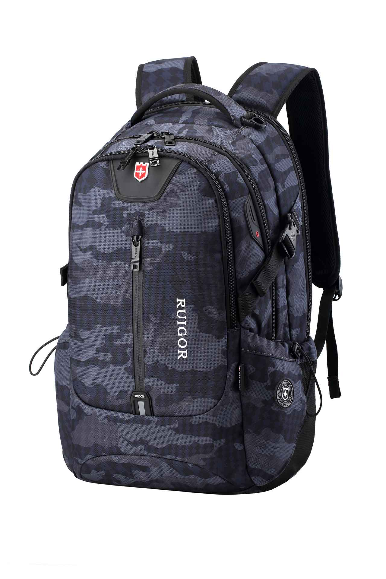 RUIGOR ICON 82 Laptop Backpack Camo Large