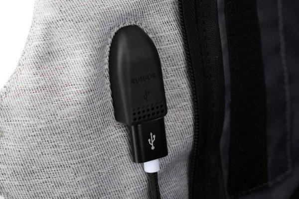 Ruigor Link 39 USB Port
