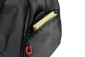Ruigor Motion 01 Exterior Zipper Pocket