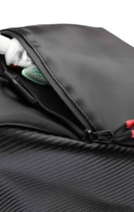 Ruigor Motion 01 External Zipper Pocket