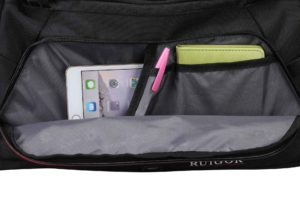 Ruigor Motion 07 Inside Front Pocket