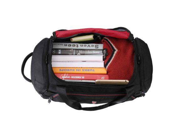 Ruigor Motion Open Bag