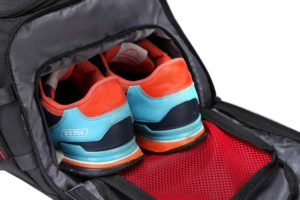 Ruigor Motion 12 Shoe Compartment