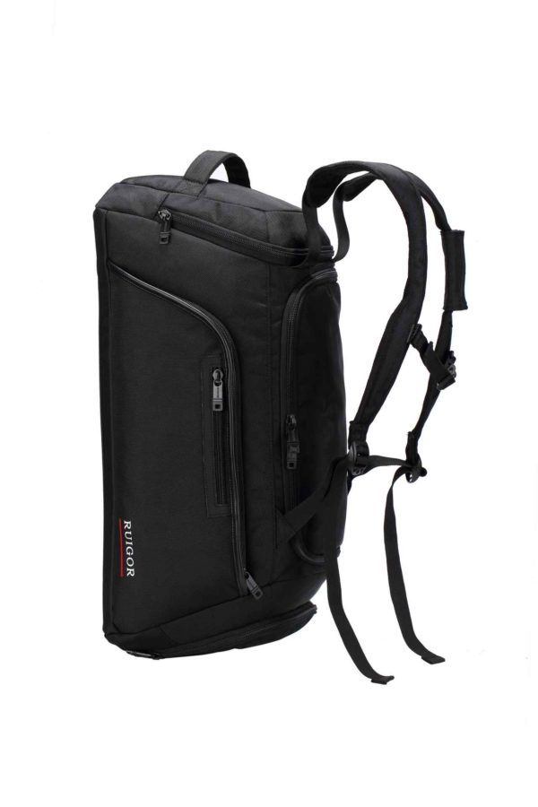 Ruigor Motion 32 Worn as Backpack