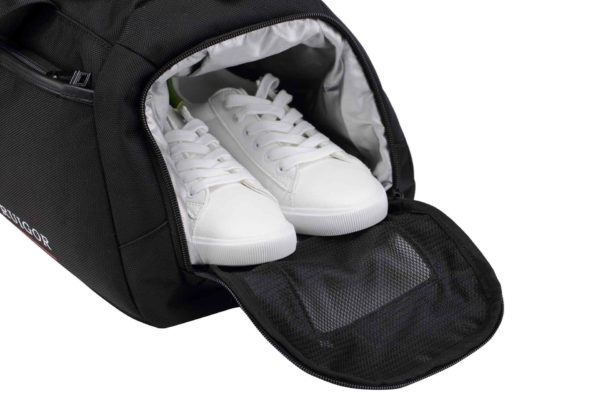 Ruigor Motion 32 Shoe Compartment