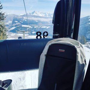 Ruigor Link 39 with mountain background