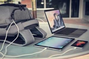 Tylt Energi Pro Power Backpack 2