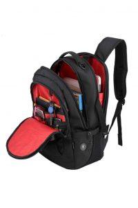 swiss ruigor backpack