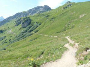 spring hikes in switzerland - Sulz